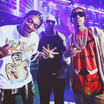 """Wiz Khalifa Says Tyga Dropping Out Of The """"Under The Influence"""" Tour Was """"A Wack Move"""""""