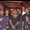 "Kanye West & Vic Mensa Put On Surprise Performance At Chance The Rapper's ""Open Mike"" Event"