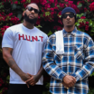 The Game & Snoop Dogg Host Peaceful All-Male March To LAPD Headquarters