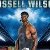 "The Internet Is Trashing Russell Wilson's ""Armed & Dangeruss"" Poster"