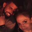 Drake & J. Lo Spotted On A Hot Date In Hollywood