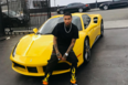 Tyga Ignores Child Support Question Following Blac Chyna's Accusations