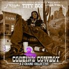 Codeine Cowboy (Hosted By DJ Teknikz & DJ Frank White)