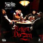 D-12 - Return Of The Dozen Vol 2