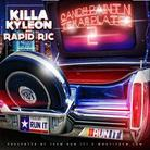 Killa Kyleon - Candy Paint N Texas Plates 2 (Hosted by DJ Rapid Ric)