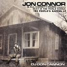 Jon Connor