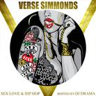 Verse Simmonds