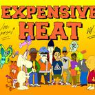 Expensive Heat Vol. 1