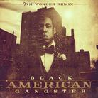 9th Wonder - Black American Gangster