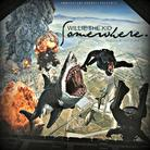 Willie The Kid - Somewhere EP