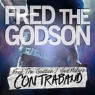 Fred The Godson - Contraband