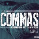 Commas (Remix)