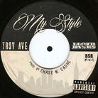 My Style (CDQ)