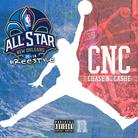 All Star Game 14 Freestyle