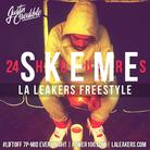 Skeme - 24 Hours (Freestyle)