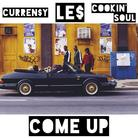 Le$ - Come Up  Feat. Curren$y