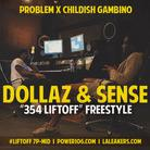Dollaz & Sense (Tags)