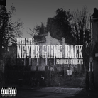 Shawn Harris  - Never Going Back