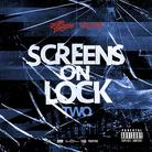 Digital Trapstars - Screens On Lock 2