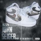 Bizzy Crook - John Geiger