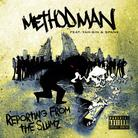 Method Man - Reporting From The Slums Feat. Yah-Sin & Spank