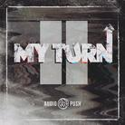 Audio Push - My Turn II