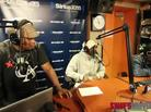 """Chief Keef """"Sway In The Morning Freestyle"""" Video"""