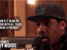"""Chevy Woods """"Talks """"Gangland 2,"""" Growing Up With Wiz & Weed"""" Video"""