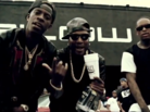 "YG Feat. Jeezy & Rich Homie Quan ""My Nigga"" Video"
