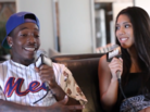 "Dizzy Wright ""Speaks On Being Independent & His Favorite Strain Of Weed"" Video"