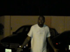 Kanye West Yells At Paparazzi In His Driveway