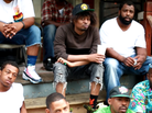 "Danny Brown ""BTS Of 'Dope Song'"" Video"