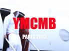 YMCMB In Paris 2013