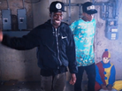 "Bishop Nehru Feat. Que Hampton ""Exhale"" Video"