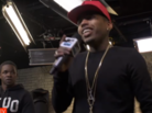 Kid Ink & Lantana Freestyle On MTV's Rapfix Live