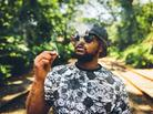 """ScHoolboy Q Discusses Cover Art For """"Oxymoron"""""""