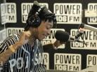 """Wiz Khalifa Previews New Song """"Drop It Down On It"""" On Power 106"""