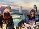 Dizzy Wright Reveals New EP Title & Release Time Frame On Snoop Dogg's GGN