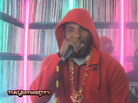 """Game Freestyles On Tim Westwood's """"Crib Sessions"""""""
