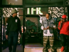 "Fly Street Gang Feat. Iamsu! ""Step On The Gas"" Video"