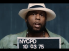 "Talib Kweli Feat. Raekwon ""Violations"" Video"