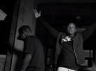 "Mark Battles & Dizzy Wright ""Conscious"" Video"