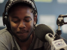 Kendrick Lamar Freestyles On Power 106
