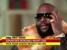 Rick Ross Speaks On Losing 90 Pounds