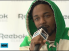 Kendrick Lamar Talks About TDE President, Punch, Releasing Music