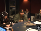 Action Bronson On Ebro In The Morning