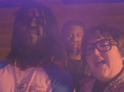 "Chief Keef & Andy Milonakis ""My House"" Video"