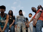 """Shy Glizzy & Glizzy Gang """"From The Get Go"""" Video"""
