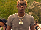 """Young Thug Feat. MPA Duke """"With That"""" Video"""
