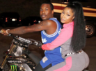 Nicki Minaj Twerks For Meek Mill & Instagram